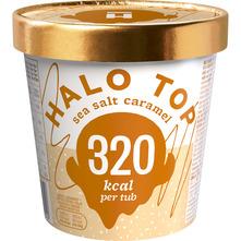 Halo Top Sladoled sea salt caramel 473 ml