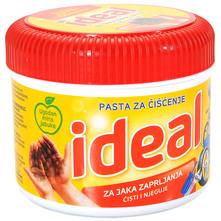 Ideal Pasta za čišćenje za jaka zaprljanja 500 g