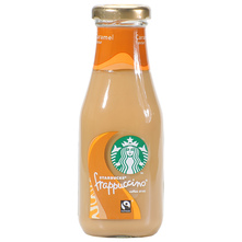 Starbucks Frappuccino caramel 250 ml