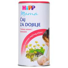 Hipp Mama Instant čaj za dojilje 200 g