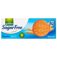 Gullon Digestive Keks bez šećera 250 g