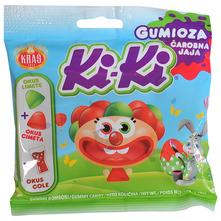 Kiki Gumioza čarobna jaja Gumeni bomboni 90 g