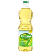 Zvijezda Biljno ulje 1 l