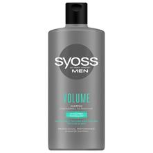 Syoss Men Volume Šampon 440 ml
