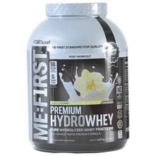 Polleo Sport Premium Hydrowhey Prah vanilla gourmet 2,27 kg