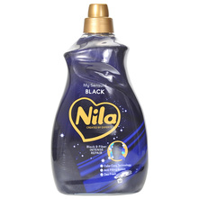 Nila My Sensual Deterdžent black 2,7 l=50 pranja