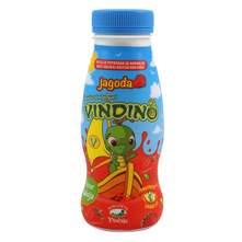 Vindino voćni jogurt jagoda 200 g