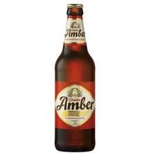 Ožujsko Amber svijetlo pivo 0,5 l