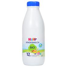 HIPP BIO Kindermilch 12+ Mlijeko 1 l