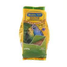 Hobby Vit Potpuna hrana za papige tigrice 500 g