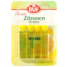Ruf Aroma limun 4x2 ml