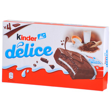 Kinder Delice Desert 4x39 g