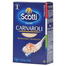 Riso Scotti Carnaroli riža 1 kg