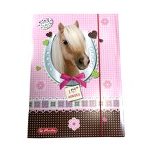 Herlitz Pretty Pets Fascikl A4