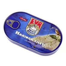Eva haringa biljno ulje 119 g