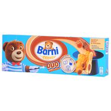 Barni Mekani biskvit s čokoladom i kremom okusa lješnjaka 150 g