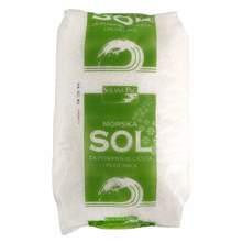 Solana Pag Morska sol za posipanje cesta i pločnika 10 kg