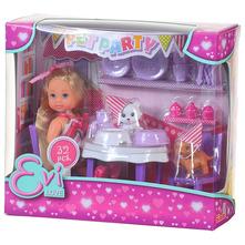 Evi Love Lutka na zabavi