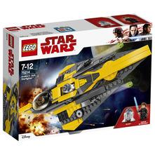 Anakinov Jedi starfighter