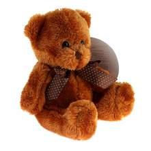 Plišani medvjed 15 cm
