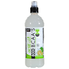 QNT 8000 BCAA`S Napitak white grapefruit 700 ml