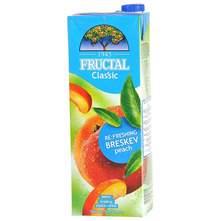 Fructal Classic Negazirano piće breskva 1,5 l