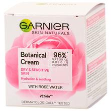Garnier Botanical Cream Krema za suhu i osjetljivu kožu 50 ml