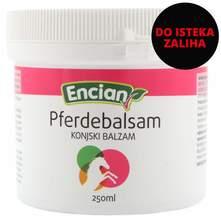 Encian konjski gel 250 ml