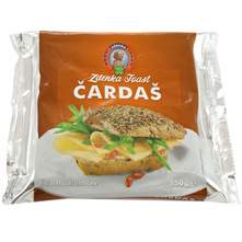 Zdenka Čardaš topljeni sir u listićima 150 g