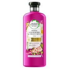 Herbal Essences Regenerator white strawberry&sweet mint 360 ml