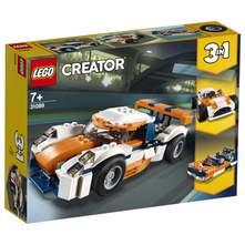 Lego Trkaći auto boje zalaska