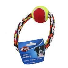 Trixie Igračka za pse loptica 18 cm