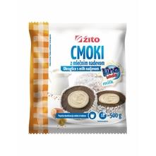 Žito Cmoki Lino Lada Okruglice milk 500 g