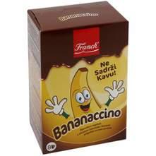 Franck Cappuccino bananaccino 160 g