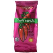AGZ Paprika slatka 50 g