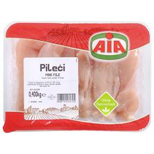 AIA Pileći mini file 400 g