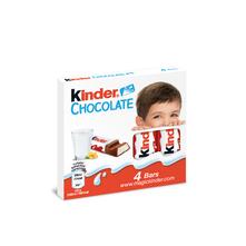 Kinder čokolada 50 g