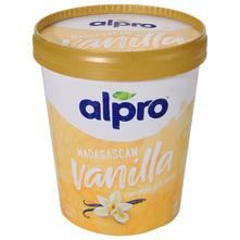 Alpro Biljni sladoled vanilija 500 ml