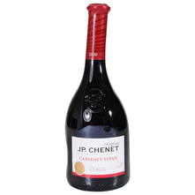JP. Chenet Cabernet-Syrah crno vino 0,75 l