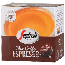 Segafredo kava espresso mio dg 10/1 70g
