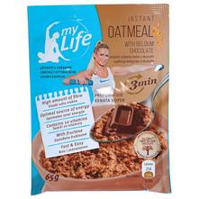 My Life Zobena kaša čokolada 65 g