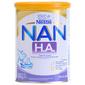 Nestle NAN H.A. Hipoalergena početna mliječna hrana za dojenčad 400 g