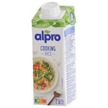 Alpro Proizvod od riže namijenjen za kuhanje 250 ml
