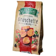 Bruschette Maretti rajčica, masline i origano 70 g