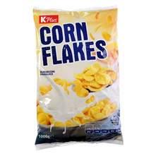 Corn flakes K Plus 1000 g