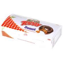 Elvan Today Donut karamela 6x50 g