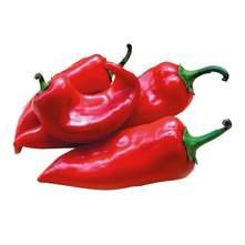 Paprika rog crvena