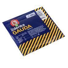 Zdenka Gauda polutvrdi sir 400 g