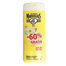 Le Petit Marseillais s mlijekom vanilije kremasti gel za tuširanje 400 ml
