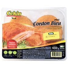 Cekin Pileći cordon bleu 480 g